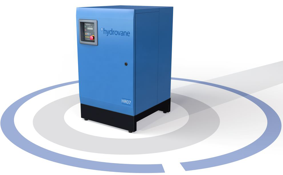 Hydrovane HR04HR07 Regeneration 2015